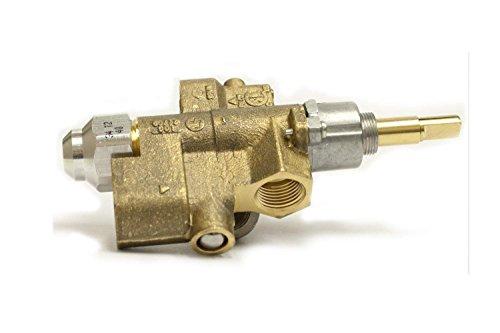 pilot safety valve - 5