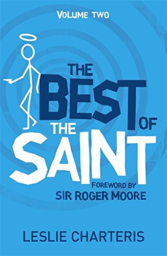 The Best of the Saint, Vol. 2