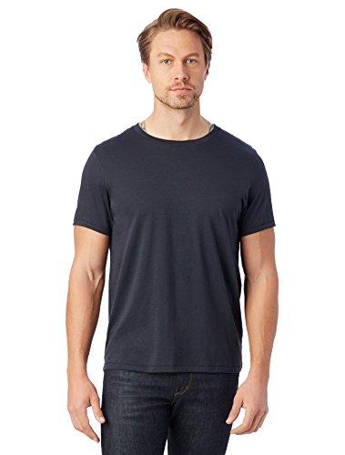 Organic Basic Crew Shirt - 4