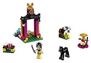LEGO Disney Princess Mulan's Training Day 41151 Building Kit (104 Piece)
