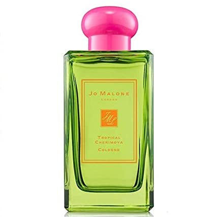 JO MALONE LONDON Tropical Cherimoya Cologne 100 ml. Limited Edition