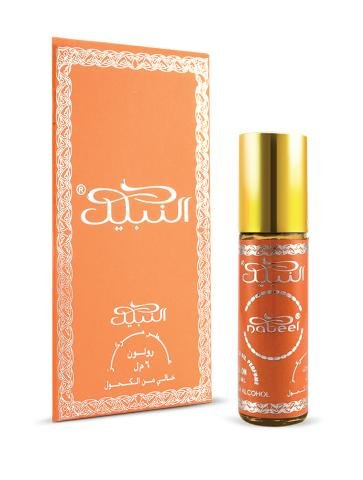 Touch Scented Perfume - Nabeel (Formerly Touch Me) - Perfume Oil by Nabeel (6ml Roll On)