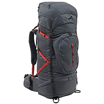 Image of ALPS Mountaineering Red Tail Internal Frame Pack, 80 Liters Backpacking Packs