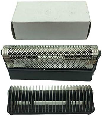 Recambio de afeitadora 424 para afeitadora Braun 5569 5579 3550CC ...
