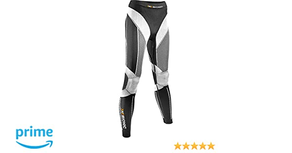 X-Bionic Mujer Running Lady Effektor Power OW Pants Long - Pantalones de Running: Amazon.es: Deportes y aire libre