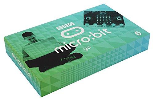 BBC2546862 Micro:bit go