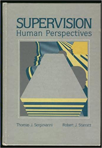 Gratis fuld pdf ebook downloads Supervision: Human Perspectives in Danish PDF DJVU 0070563128