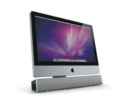 Xtrememac USB-B22-01 USB iMac用 パワードPCスピーカー Tango Bar [並行輸入]   B009VPIEG2