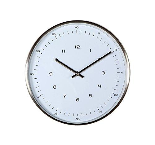 Stilnovo AMZXML0112 Telechron Simple Wall Clock,