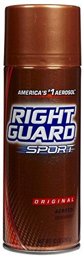 right guard sport spray - 8