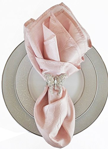Wedding Linens Inc. 10 PCS 20