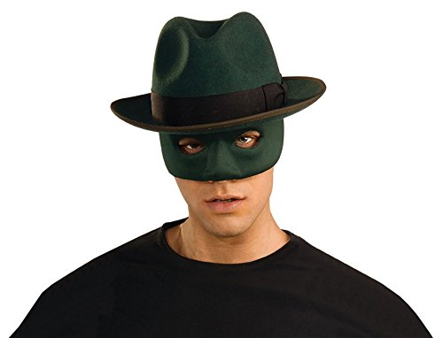 Rubie's Costume Co Green Hornet Kit Costume (Hornet Kit)