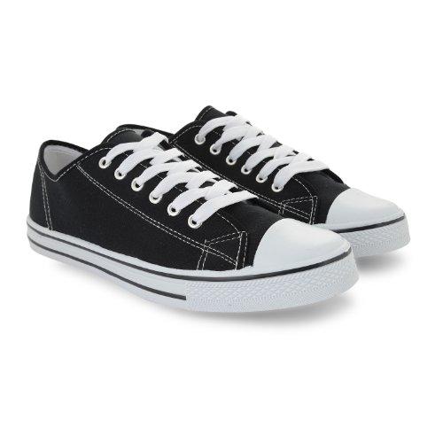 2 De Zapatillas Para Thirsty Black Niña Sintético Fashion qzaAU