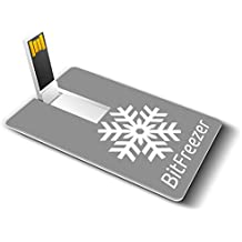 BitFreezer - Cryptocurrency Hardware Wallet