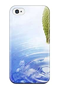 Case Cover Animated S / Fashionable Case For Iphone 4/4s