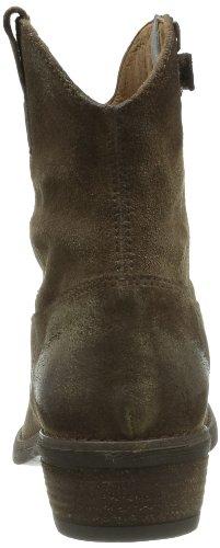 Ninette Women's 3368 Boots Beige (Portogallo Cervo Métallisé) M8qXjGMj