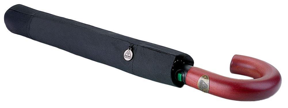 Umbrella Fulton Magnum Black(Size: 104 cm)