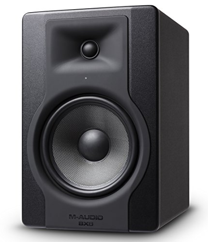 M-Audio BX8 D3 | Professional 2-Way 8