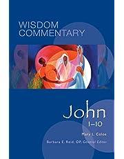 John 1-10, 44