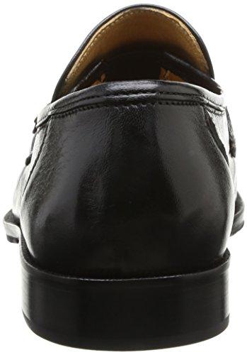 Chaussures Pierre nappa Ville Homme Noir Cardin De Noir Barius qqwn7rRE1g