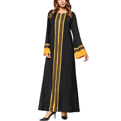 moroccan kaftan dresses - 6