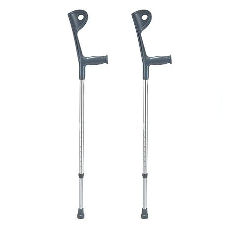 TWL-Wheelchair Muletillas Tipo Brazo Debajo de la Silla de Ruedas ...