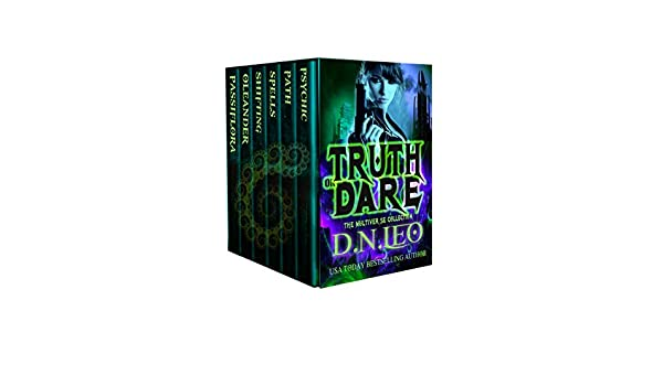 Truth or Dare - The Multiverse Collection: 6 Instalment ...