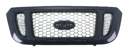 (OE Replacement Ford Ranger Grille Assembly (Partslink Number)