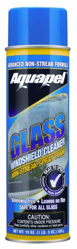 Trico 47112 Aquapel Aerosol Glass Windshield Cleaner