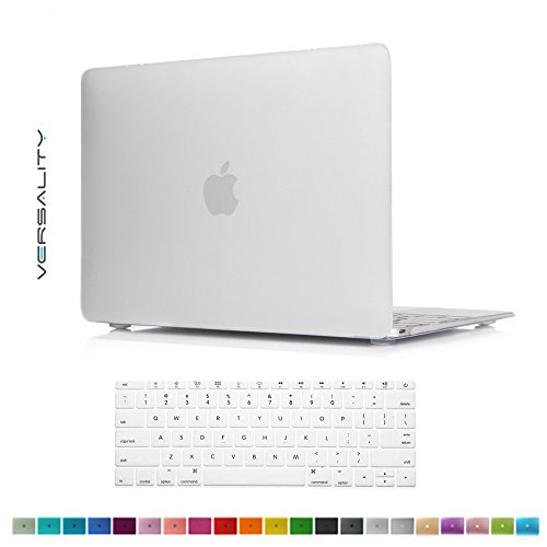 Versality VMBCA13WM Hard Case Cover for The New MacBook 12
