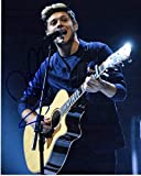 Niall Horan Signed - Autographed 1D One Direction 8x10 inch Photo - Guaranteed to pass or JSA - PSA/DNA Certified