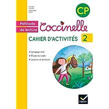 Coccinelle CP cahier d'activité 2