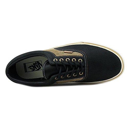 Chaussures Vans 46 Ca U Mixte Noir Era Beige Adulte w11SZxT