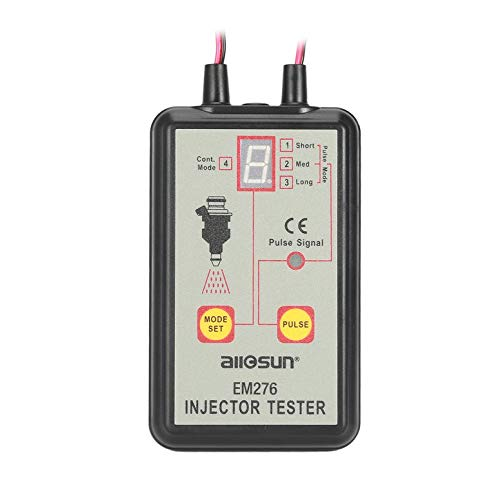 Lynn025Keats EM276 Automotive Einspritzpumpe Injector Tester Fuel Injector Kit