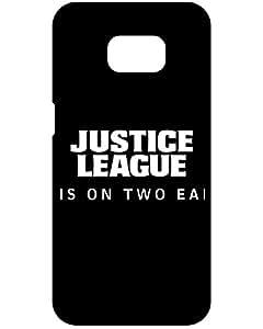 9194174ZG640252942S6P Hot New Premium Case Cover For Justice League: Crisis On Two Earths Samsung Galaxy S6 Edge+ (S6 Edge Plus) Rebecca M. Grimes's Shop
