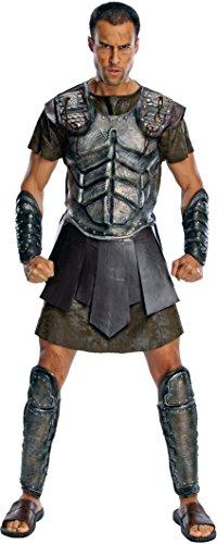 Clash Of The Titans Deluxe Perseus Costume,