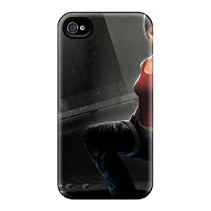 Tpu ENdpm758ObiXb Case Cover Protector For Iphone 5/5s - Attractive Case
