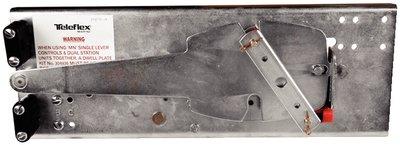 - Teleflex Morse Dual Station Unit-Shift