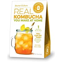 Cultures for Health - Kombucha Starter Culture