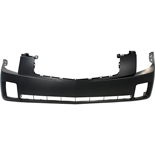 New Evan-Fischer EVA17872019623 Front BUMPER COVER Primed for 2003-2007 Cadillac CTS