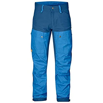 FJ/ÄLLR/ÄVEN Mens Keb Long Trousers
