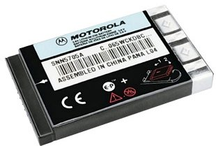 Replacement Battery Motorola SNN5705 / SNN5704C for Motorola 2-Way Models (Nextel TimePort V60) - Motorola V60 Replacement Battery