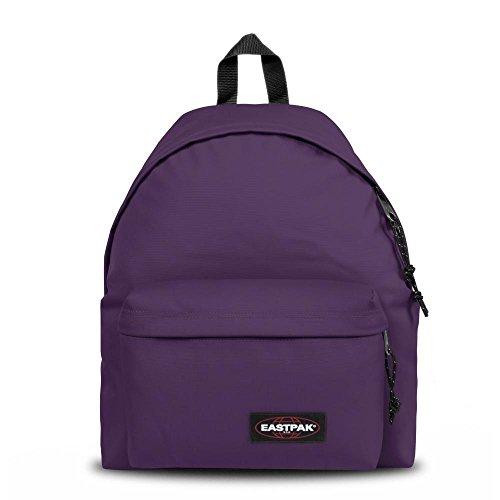 Eastpak Men's Padded Pak R Logo Backpack, Purple, One Size by Eastpak
