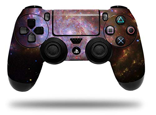 Vinyl Decal Skin Wrap compatible with Sony PlayStation 4 Dualshock Controller Hubble Images - Spitzer Hubble Chandra (PS4 CONTROLLER NOT INCLUDED)