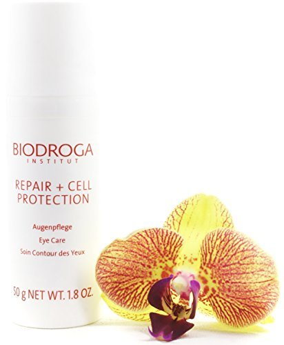 Biodroga Repair + Cell Protection Eye Care 50ml/1.7oz (Salon Size) by Biodroga