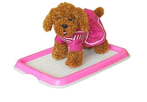 in vendita online SGVDFBXDCZA SGVDFBXDCZA SGVDFBXDCZA GXS Fornisce Servizi igienici vasino Cane Animale Domestico del Cane, rosa, s  acquista marca