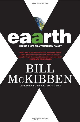 Eaarth: Making a Life on a Tough New Planet