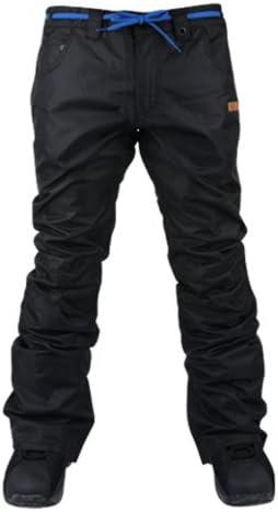 KELLAN(ケラン) JEKI スキー・スノーボードウェア メンズ パンツ ブラック 620402-M ブラック M