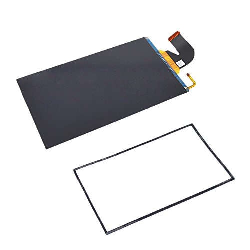 Feicuan Accessory LCD Screen Liquid Crystal Display and Sponge Pad Repair Parts Replacement for Nintendo Switch Console -