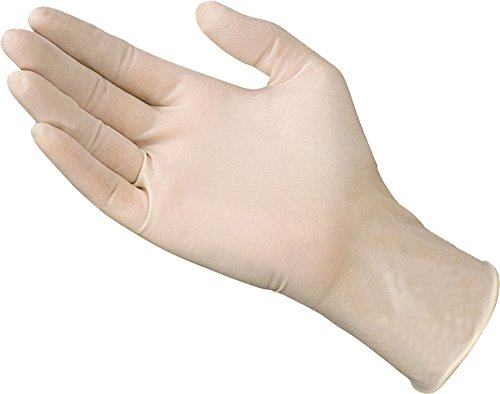 AMMEX - X3 - Nitrile Gloves - 100/Box, Disposable, Powder Fr
